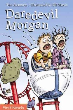 Daredevil Morgan (Paperback)