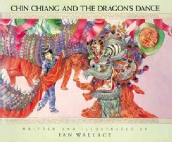 Chin Chiang and the Dragon's Dance (Paperback)