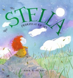 Stella, Princess Of The Sky (Hardcover)