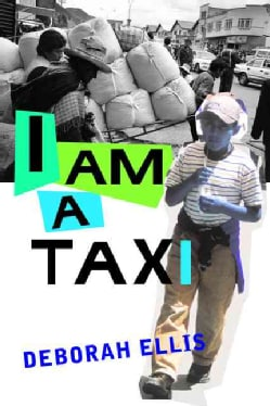 I Am a Taxi (Hardcover)