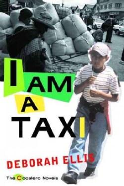 I Am a Taxi (Paperback)