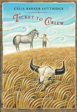 Ticket to Curlew (Paperback)