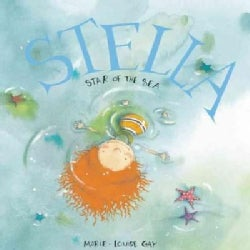 Stella, Star of the Sea (Paperback)