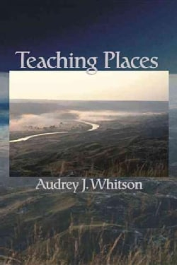 Teaching Places (Paperback)