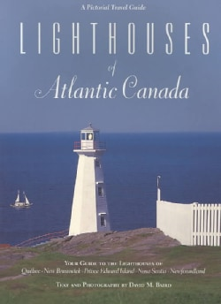 Lighthouses of Atlantic Canada (Paperback)