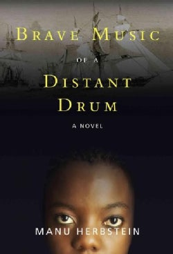 Brave Music of a Distant Drum (Paperback)
