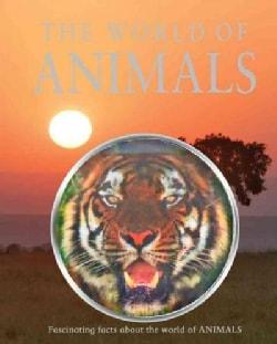 The World of Animals (Hardcover)