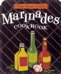 The Best Little Marinades Cookbook (Paperback)