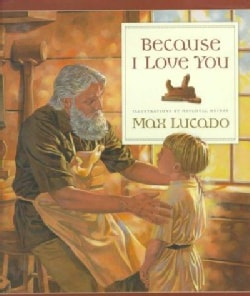 Because I Love You (Hardcover)