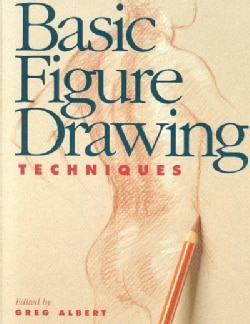 Basic Figure Drawing Techniques (Paperback)