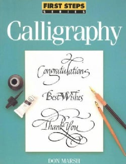 Calligraphy (Paperback)