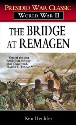 The Bridge At Remagen (Paperback)