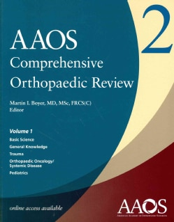 A Comprehensive Orthopaedic Review 2