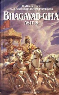Bhagavad Gita As It Is: Complete Edition (Hardcover)