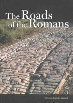 The Roads of the Romans (Hardcover)