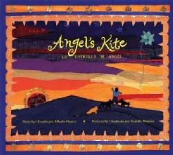 Angel's Kite/LA Estrella De Angel (Paperback)
