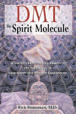 Dmt: The Spirit Molecule : A Doctor's Revolutionary Research into the Biology of Near-Death and Mystical Experience (Paperback)