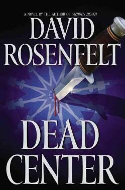 Dead Center (Hardcover)