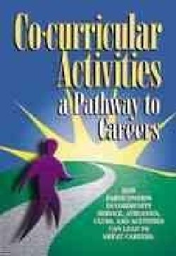Co-Curricular Activities: A Pathway to Careers (Paperback)