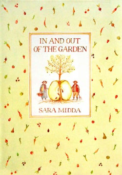 In and Out of the Garden (Hardcover)