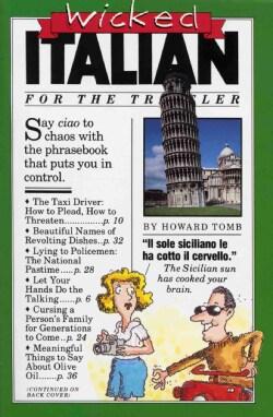 Wicked Italian (Paperback)