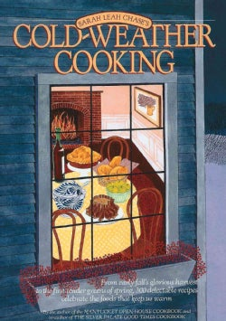 Cold-Weather Cooking (Paperback)