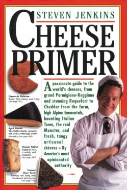 Cheese Primer (Paperback)