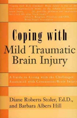 Coping With Mild Traumatic Brain Injury (Paperback)