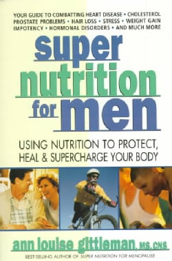 Super Nutrition for Men (Paperback)