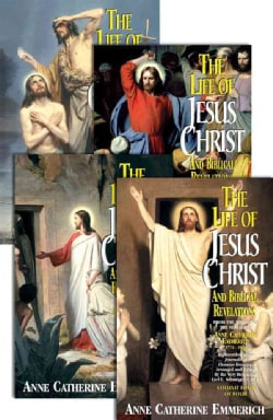 The Life of Jesus Christ and Biblical Revelations (Paperback)