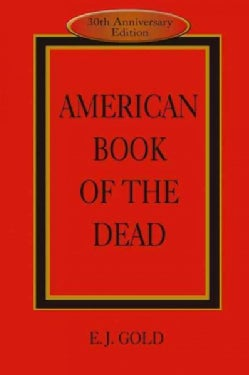 American Book of the Dead (Paperback)