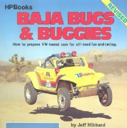 Baja Bugs and Buggies (Paperback)