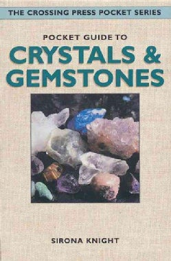 Pocket Guide to Crystals and Gemstones (Paperback)