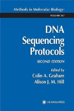 DNA Sequencing Protocols (Paperback)