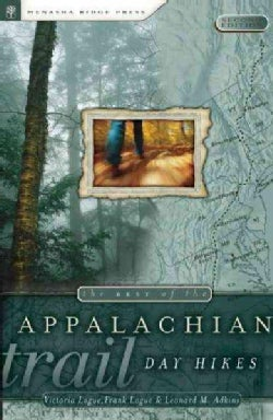 Best of the Appalachian Trail Day Hikes (Paperback)