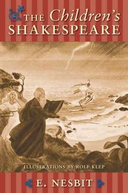 The Children's Shakespeare (Paperback)