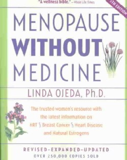 Menopause Without Medicine (Paperback)