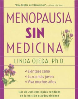 Menopausia Sin Medicina / Menopause Without Medicine (Paperback)