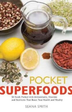 Pocket Superfoods (Paperback)