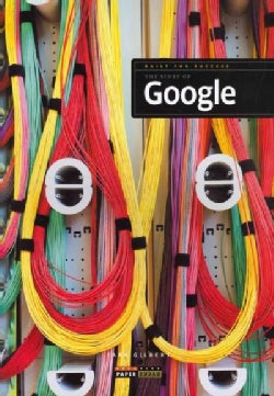 The Story of Google (Paperback)