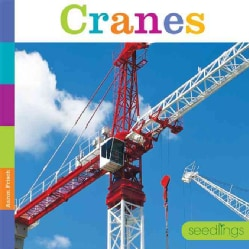 Cranes (Paperback)