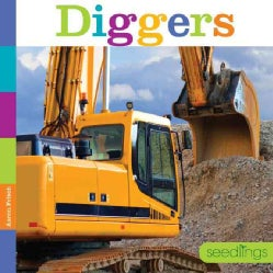 Diggers (Paperback)