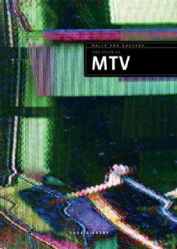 The Story of MTV (Paperback)