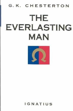 The Everlasting Man (Paperback)