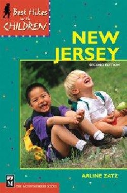 Best Hikes With Children In New Jersey (Paperback)