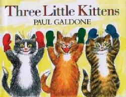 Three Little Kittens (Hardcover)
