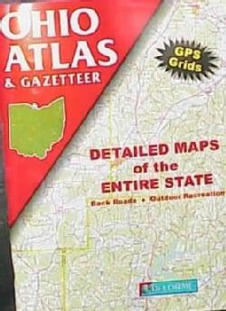 DEL Atlas Ohio (Paperback)