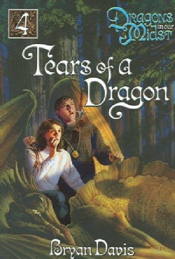 Tears Of A Dragon (Paperback)