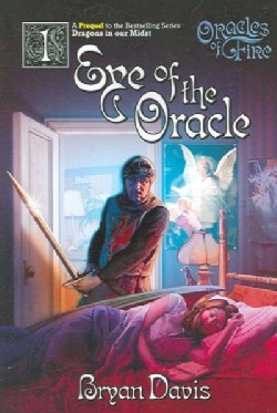 Eye of the Oracle (Paperback)