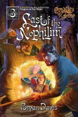 Last of the Nephilim (Paperback)